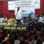 Shimul celebrated World Milk Day On June 1st 2017 in Shimoga