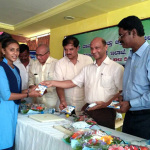 Shimul organized World Milk Day On June 1st 2017 in Davanagere